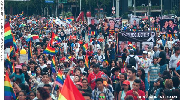 Aumenta violencia contra personas LGBTI en rutas migratorias de México y Centroamérica