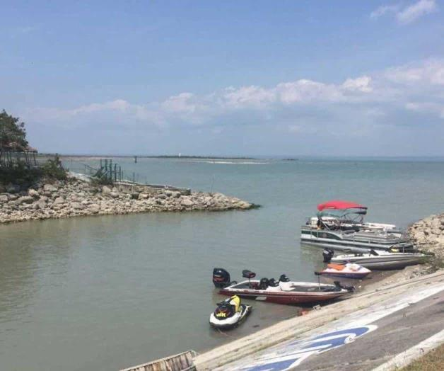 Exigen buscar en fosas bajo agua. Nuevo objetivo: presa Vicente Guerrero (Tamaulipas)