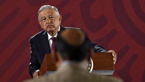 Hijo de periodista asesinado en Tamaulipas pide justicia a López Obrador (Tamaulipas)