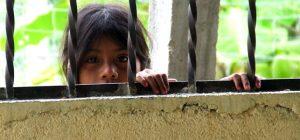 Hijos de migrantes centroamericanos 'revientan' escuelas primarias de Reynosa (Tamaulipas)