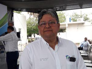 Hospital Infantil de Victoria sufre déficit de enfermeras, médicos e intendentes (Tamaulipas)