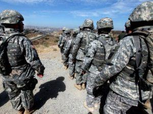 La Guardia Nacional demorará 4 o 5 meses en llegar a Tamaulipas