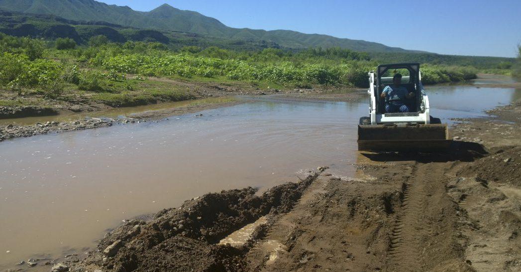 Comunidad en Sonora denuncia que Semarnat quiere hacer consulta incompleta para construir presa