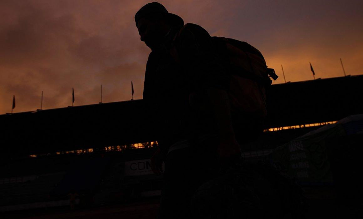 Ola antimigrante redujo severamente ayuda humanitaria en Querétaro: activista