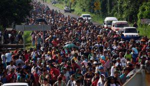 Migrantes rebasaron capacidad de respuesta de gobiernos: Segob Tamaulipas