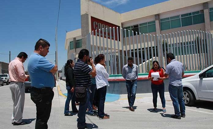 Reportan despidos masivos en Conafe (San Luis Potosí)