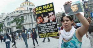 Retumba en Tamaulipas y en todo México el clamor de las madres que buscan a sus hijos