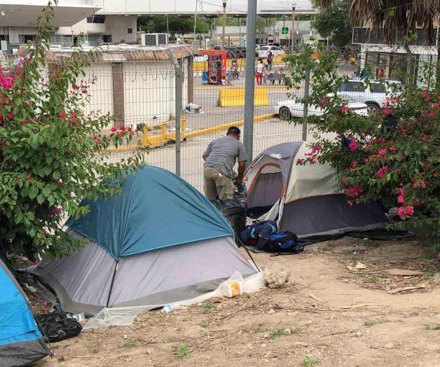 Sin cifras reales sobre migrantes (Tamaulipas)
