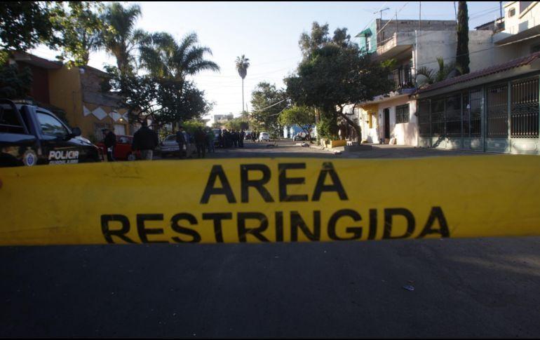Tlajomulco, con la tasa más alta de homicidios (Jalisco)