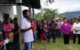 Piden protección para activista y comunicador en Zoquitlán (Puebla)