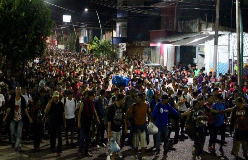 Medidas para migrantes en México son insuficientes; autoridades violan sus derechos