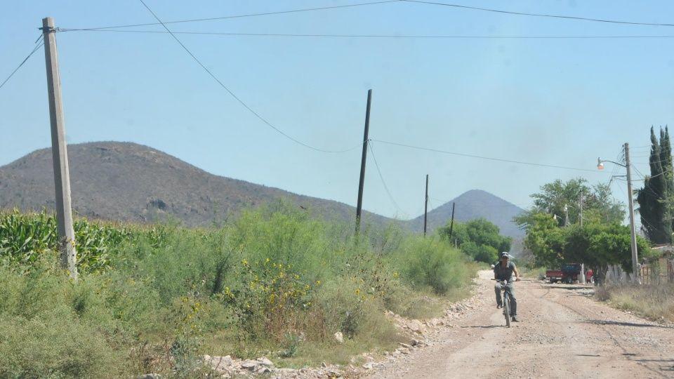 Denuncian mala calidad del agua en el ejido Chihuahuita (Sinaloa)