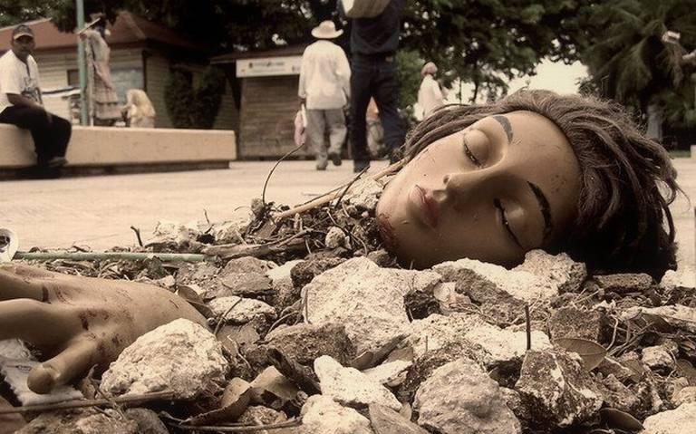 Torturadas, violadas, a balazos, así son asesinadas las mujeres en Sinaloa