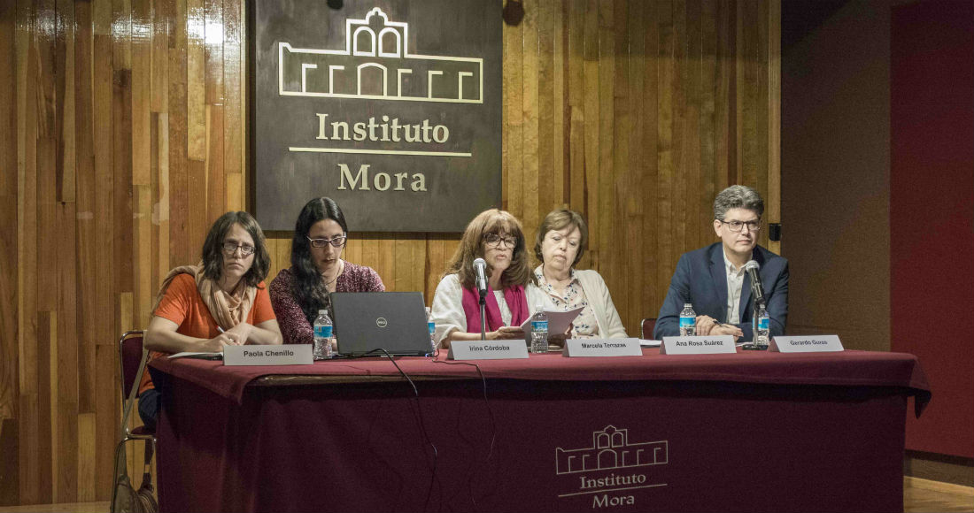 La tijera de la austeridad pega al Instituto Mora: 40% del personal por honorarios ya quedó fuera (Ciudad de México)