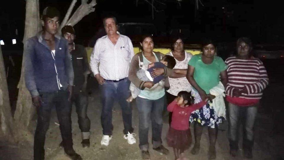 La hambruna golpea fuertemente a indígenas de la sierra de Sinaloa