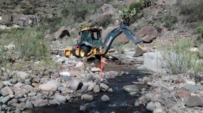 Por oponerse a la Presa Milpillas mujeres son acusadas de secuestro (Zacatecas)
