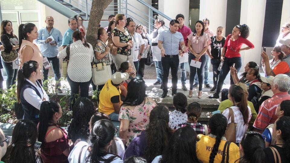 Más de cien trabajadores del sector quedan fuera del aumento en Sinaloa