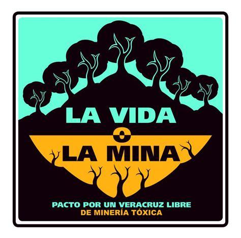 """Campesinos y activistas exigen a AMLO y a Cuitláhuac García un Veracruz """"libre de minería"""""""