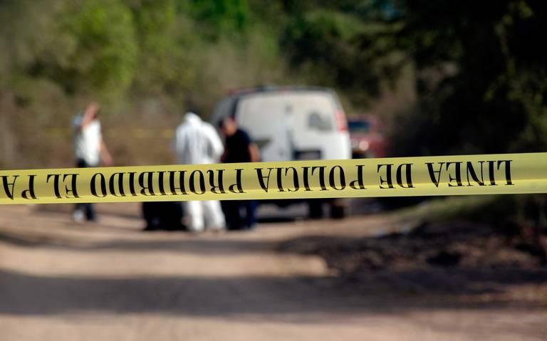 No desciende cifra de homicidios en Zacatecas; ya van 219