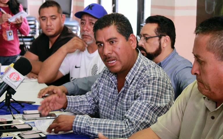 Ejidatarios de Cedros, Mazapil denuncian daños por plomo; culpan a Peñasquito