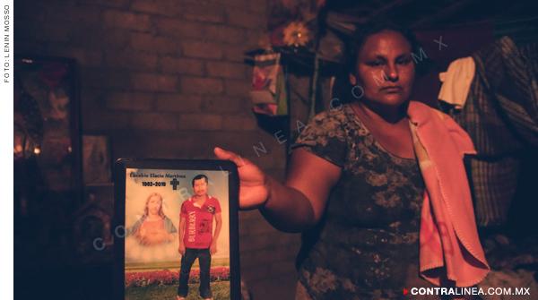 Guerrero: la resistencia de las mujeres del Cecop
