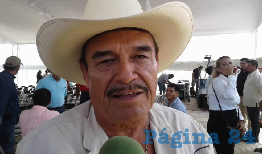 """""""Alfaro el depredador nos despojó de ejido"""" (Jalisco)"""