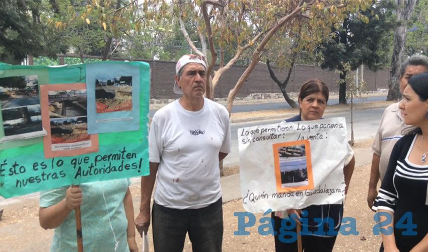 ¡5 suspensiones no paran las obras en San Rafael! (Jalisco)