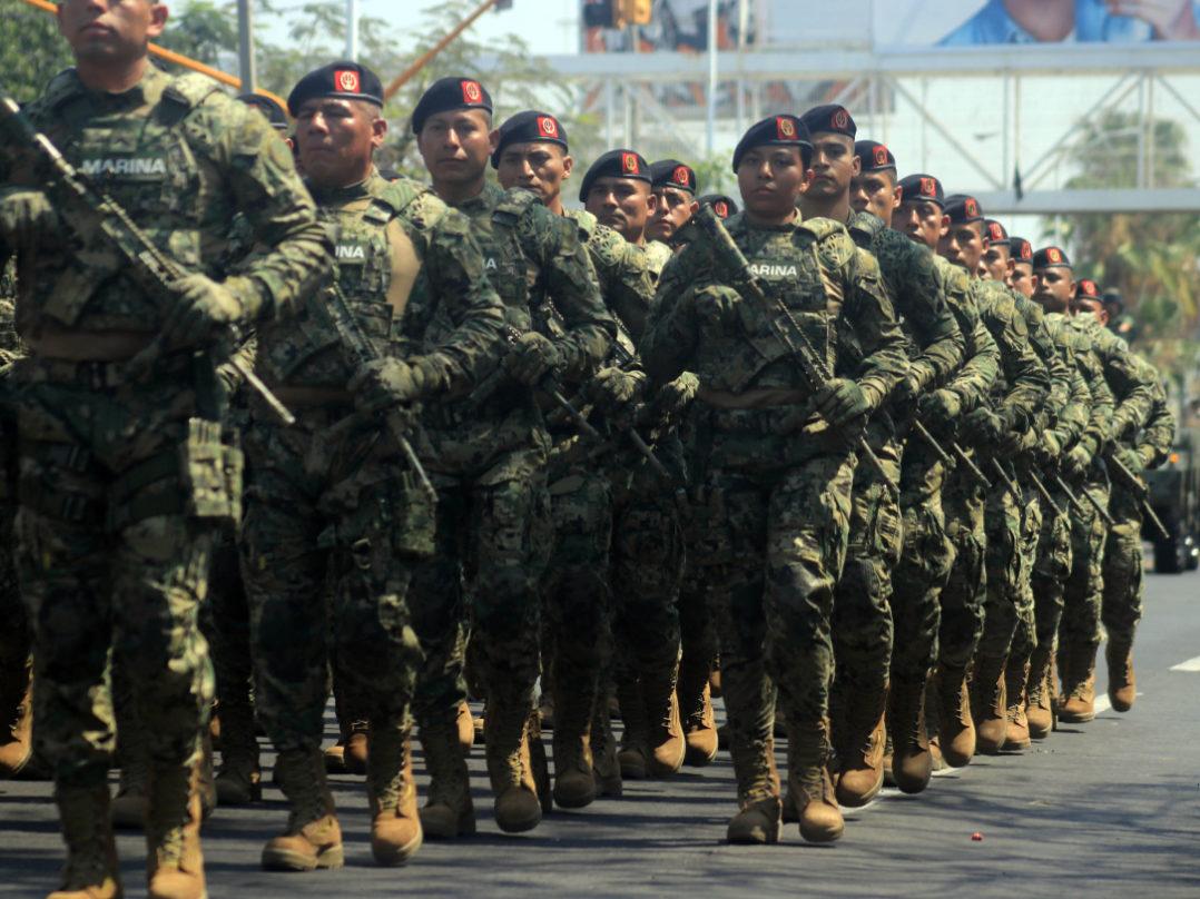 Construirán en Morelos 27 bases de operación para la Guardia Nacional