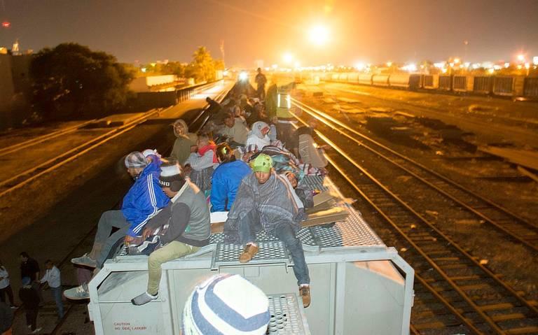 """""""Los migrantes no somos unos delincuentes…"""" (Sinaloa)"""