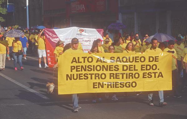Ipejal, un blanco de protesta (Jalisco)
