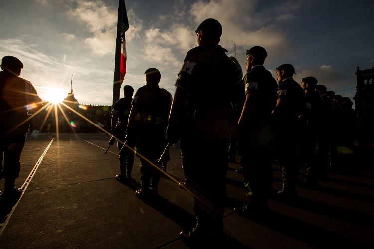 Definen base de la Guardia Nacional en El Fortín (Jalisco)