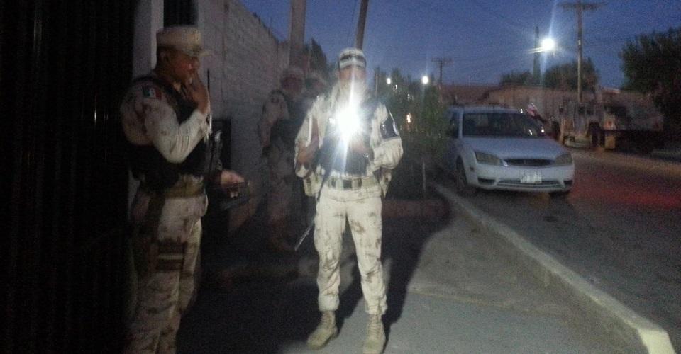 Casa del Migrante en Sonora acusa que Guardia Nacional intentó irrumpir en albergue