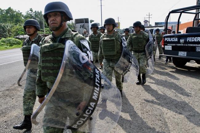 San Juan del Río aprueba donar predio para Guardia Nacional (Querétaro)