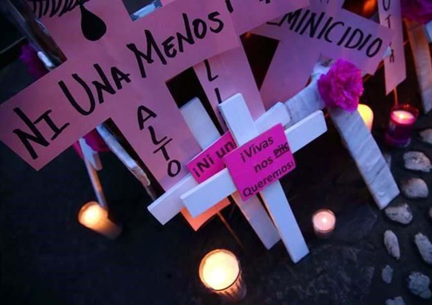 Feminicidios y secuestros a la alza por quinto mes consecutivo en Veracruz