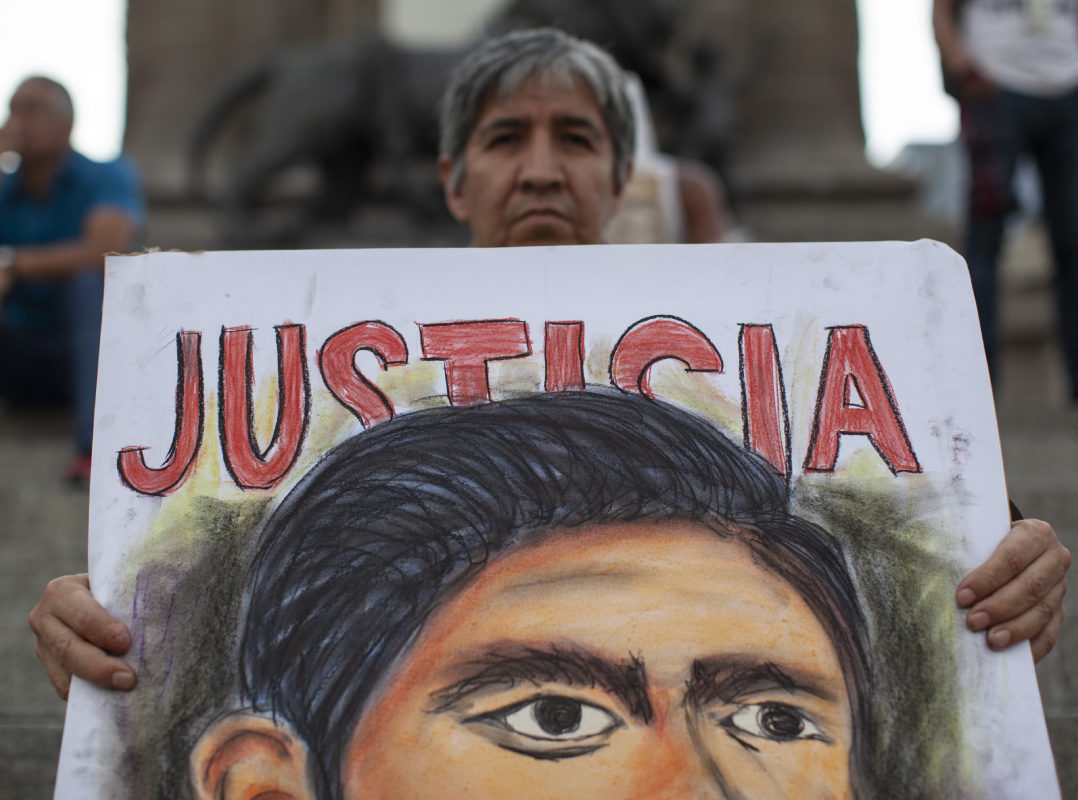 Exigen justicia para el activista Samir Flores a tres meses de su asesinato (Morelos)