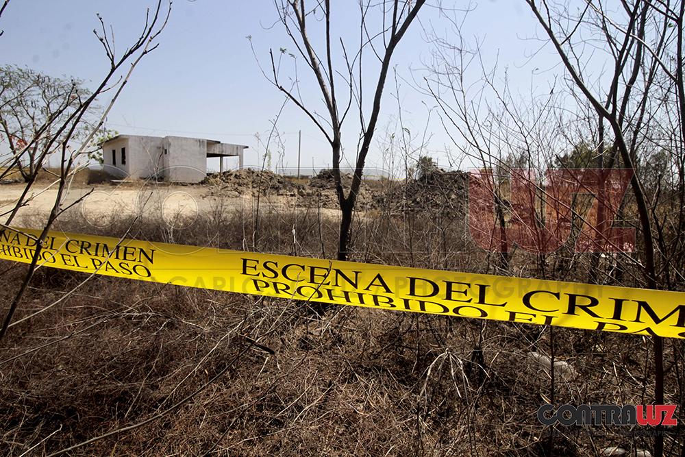 Hallan posible campo de exterminio en Culiacán (Sinaloa)