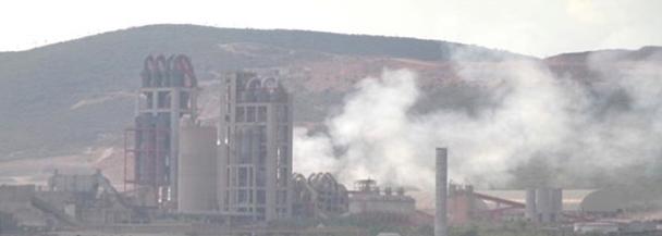Cemex quema 6 mil toneladas de desechos en planta de Tepeaca: GAIA (Puebla e Hidalgo)
