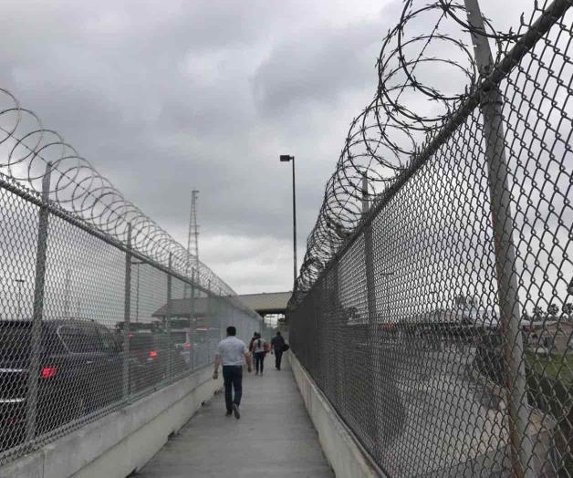 Deportan 1,801 por Matamoros (Tamaulipas)