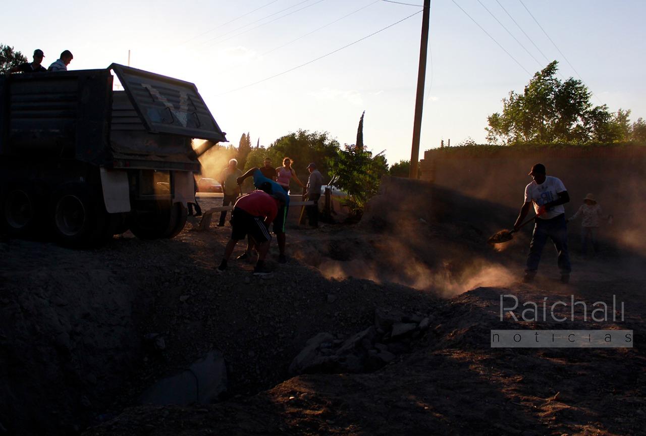 Guerra por el agua: Al menos 4 empresarios detrás del desalojo en Sacramento, denuncian (Chihuahua)