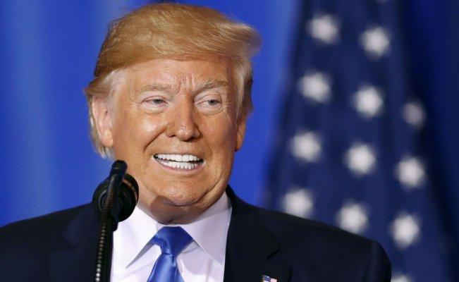 """Trump agradece a Marcelo Ebrard por """"increíble"""" trabajo en migración"""