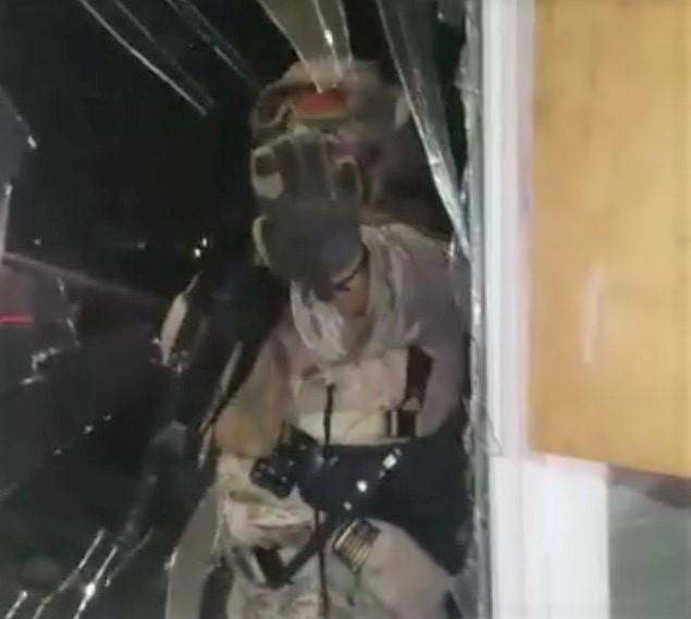 Irrumpen militares en vivienda y roban a familia, denuncian (Chihuahua)