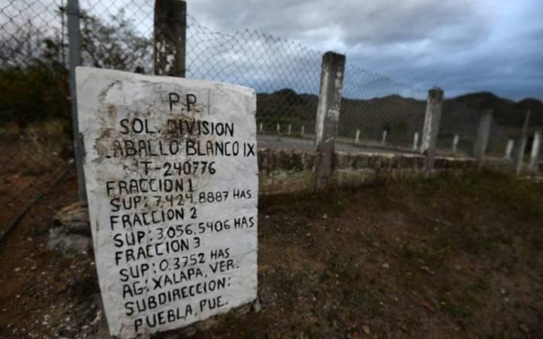 Veracruz, foco rojo por alta incidencia de conflictos ecológicos