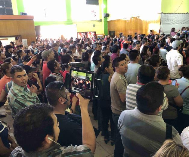Pierde Matamoros otros 1,815 empleos (Tamaulipas)