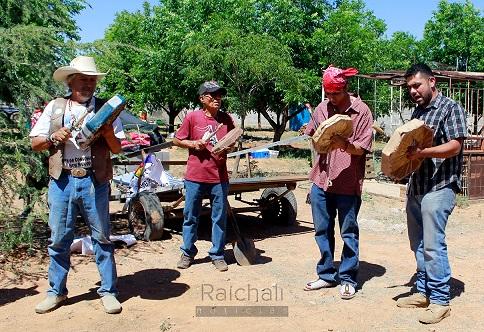 Crean la primera organización ndeé para exigir el reconocimiento de la etnia (Chihuahua)