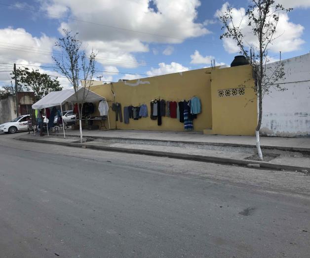 Van despedidos a informalidad (Tamaulipas)