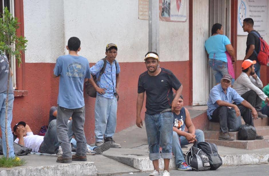 ¿Y qué pasará con los migrantes en Monterrey? (Nuevo León)