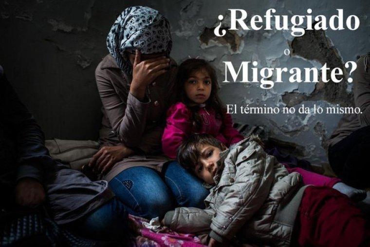 Cinco OSC´s de BC repudian política migratoria de AMLO y anuncian «cierre de filas» a favor de familias de refugiados  (Baja California)