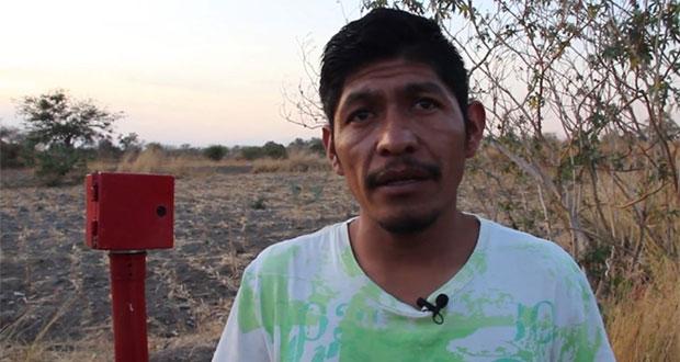 A 3 meses de asesinato de Samir, acusan fallas de Fiscalía y Segob (Morelos)