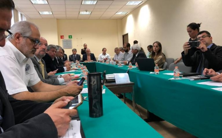 Emplazan a huelga sindicato del INIFAP (Durango)