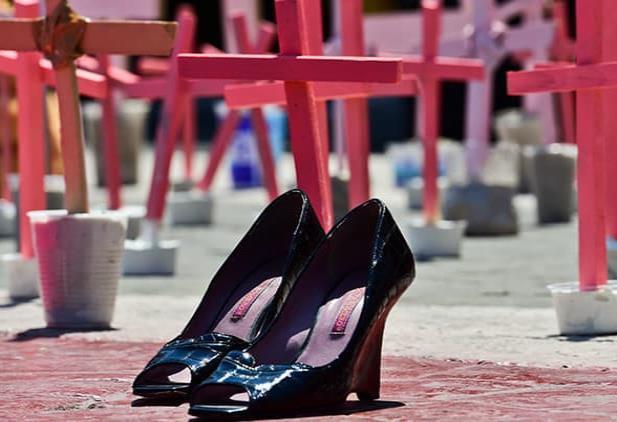 Hidalgo, con más feminicidios que cinco estados con alerta de género
